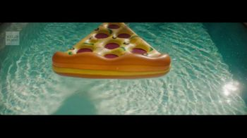 Wells Fargo Propel Card TV Spot, 'Pizza Party' Song by Danger Twins - Thumbnail 1