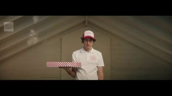 Wells Fargo Propel Card TV Spot, 'Pizza Party' Song by Danger Twins - Thumbnail 2