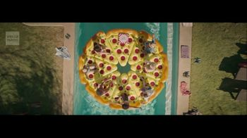 Wells Fargo Propel Card TV Spot, 'Pizza Party' Song by Danger Twins