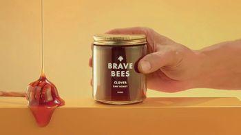Squarespace TV Spot, 'Brave Bees' - Thumbnail 10