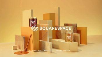 Squarespace TV Spot, 'Brave Bees' - Thumbnail 3