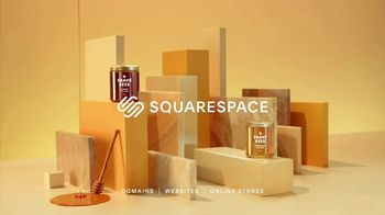Squarespace TV Spot, 'Brave Bees' - Thumbnail 4