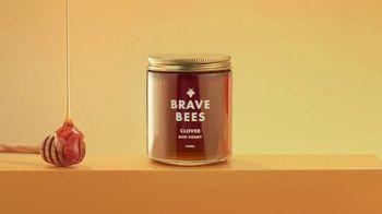 Squarespace TV Spot, 'Brave Bees' - Thumbnail 9