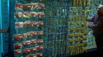 LandBigFish.com TV Spot, 'Everything in Stock: 20 Percent'