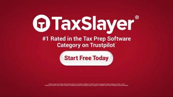 TaxSlayer.com TV Spot, 'Bouncer' - Thumbnail 9