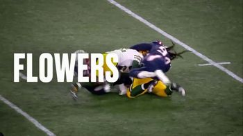 NFL TV Spot, 'Playoff Time: Flowers, Tower and Power' - Thumbnail 3