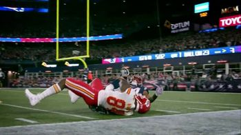 NFL TV Spot, 'Playoff Time: Flowers, Tower and Power' - Thumbnail 6