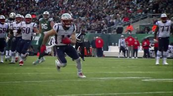 NFL TV Spot, 'Playoff Time: Flowers, Tower and Power' - Thumbnail 8