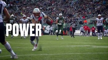 NFL TV Spot, 'Playoff Time: Flowers, Tower and Power' - Thumbnail 9