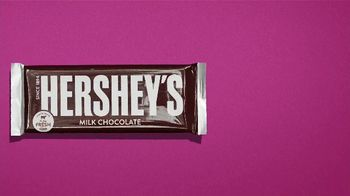Hershey's Milk Chocolate Bar & Reese's Pieces Candy TV Spot, 'Red Rover' - Thumbnail 1