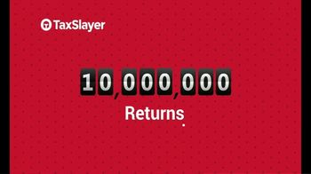 TaxSlayer.com TV Spot, 'Executive Message' - Thumbnail 4
