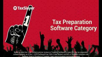 TaxSlayer.com TV Spot, 'Executive Message' - Thumbnail 5