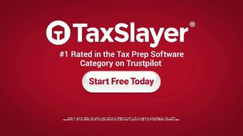 TaxSlayer.com TV Spot, 'Dream Vacation' - Thumbnail 8