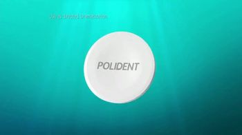 Polident 3-Minute Daily Cleanser TV Spot, 'Dancing Shoes' - Thumbnail 6