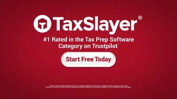 TaxSlayer.com TV Spot, 'Packages' - Thumbnail 8