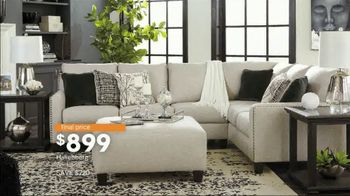 Ashley HomeStore New Year's Sale TV Spot, 'Join the Celebration' - Thumbnail 4