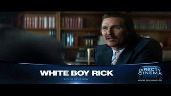 DIRECTV Cinema TV Spot, 'White Boy Rick'