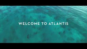 Atlantis TV Spot, 'Unexpected Moments' - Thumbnail 1