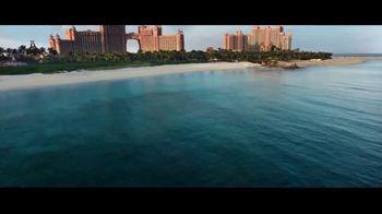 Atlantis TV Spot, 'Unexpected Moments' - Thumbnail 8