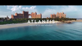Atlantis TV Spot, 'Unexpected Moments' - Thumbnail 9