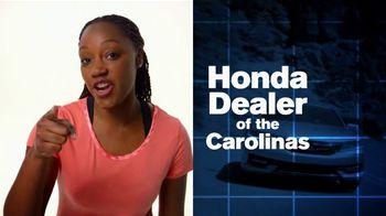 Happy Honda Days TV Spot, 'Last Chance: Every New Honda' [T2] - Thumbnail 3