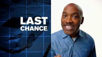 Happy Honda Days TV Spot, 'Last Chance: Every New Honda' [T2] - Thumbnail 4