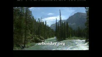 Arbor Day Foundation TV Spot, 'Drinking Water'