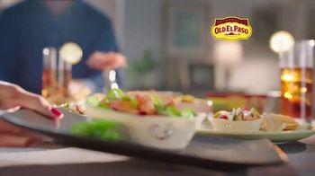 Old El Paso Tortilla Bowls TV Spot, 'Caliente' - Thumbnail 1