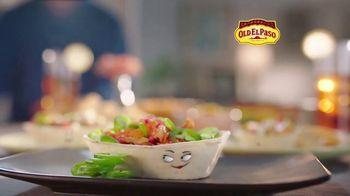 Old El Paso Tortilla Bowls TV Spot, 'Caliente' - Thumbnail 2