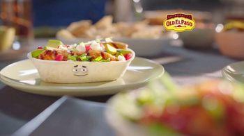 Old El Paso Tortilla Bowls TV Spot, 'Caliente'