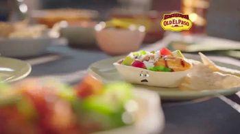 Old El Paso Tortilla Bowls TV Spot, 'Caliente' - Thumbnail 4