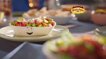 Old El Paso Tortilla Bowls TV Spot, 'Caliente' - Thumbnail 7