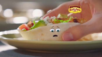 Old El Paso Tortilla Bowls TV Spot, 'Caliente' - 3965 commercial airings
