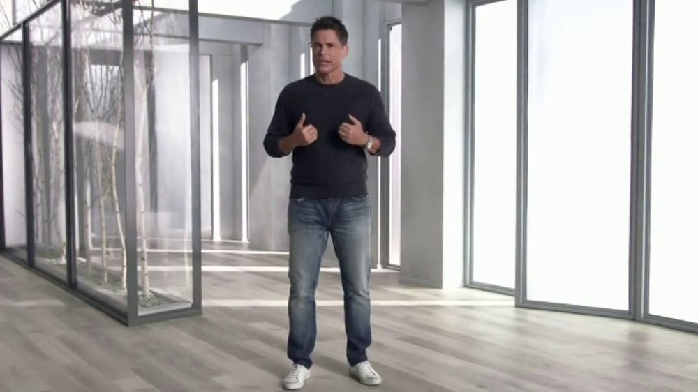 Atkins TV Commercial, 'The Sacred Chocolate Milkshake' Featuring Rob Lowe