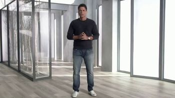 Atkins TV Spot, 'The Sacred Chocolate Milkshake' Featuring Rob Lowe - Thumbnail 1