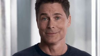 Atkins TV Spot, 'The Sacred Chocolate Milkshake' Featuring Rob Lowe - Thumbnail 10