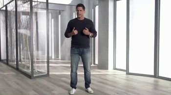 Atkins TV Spot, 'The Sacred Chocolate Milkshake' Featuring Rob Lowe