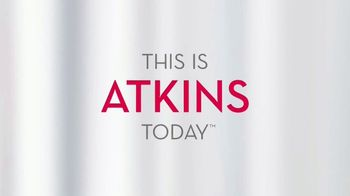 Atkins TV Spot, 'The Sacred Chocolate Milkshake' Featuring Rob Lowe - Thumbnail 3