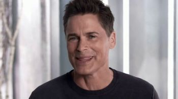 Atkins TV Spot, 'The Sacred Chocolate Milkshake' Featuring Rob Lowe - Thumbnail 4