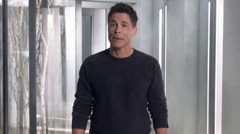Atkins TV Spot, 'The Sacred Chocolate Milkshake' Featuring Rob Lowe - Thumbnail 8