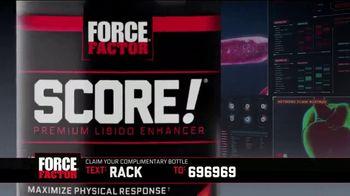 Force Factor Score! TV Spot, 'Trying to Score' - Thumbnail 4