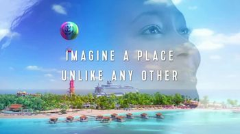 Royal Caribbean Cruise Lines TV Spot, 'Perfect Day at CocoCay' Song by Daphne Willis - Thumbnail 2