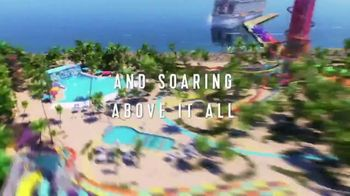 Royal Caribbean Cruise Lines TV Spot, 'Perfect Day at CocoCay' Song by Daphne Willis - Thumbnail 8