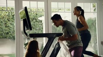 Peloton Tread TV Spot, 'Uncharted' Song by AC/DC - Thumbnail 10