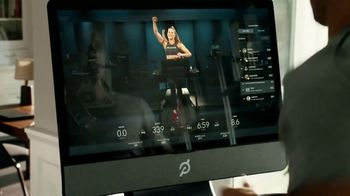 Peloton Tread TV Spot, 'Uncharted' Song by AC/DC - Thumbnail 6