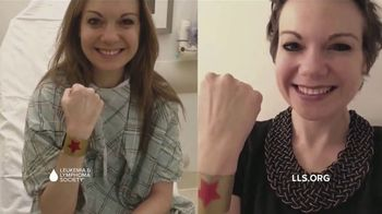 The Leukemia & Lymphoma Society TV Spot, 'Beating Cancer Is in Our Blood: Jessica Melore'