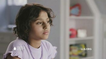 The Leukemia & Lymphoma Society TV Spot, 'Beating Cancer Is in Our Blood: Jessica Melore' - Thumbnail 2