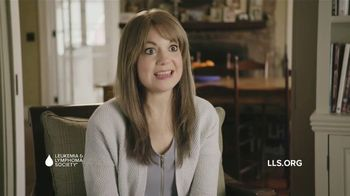 The Leukemia & Lymphoma Society TV Spot, 'Beating Cancer Is in Our Blood: Jessica Melore' - Thumbnail 5