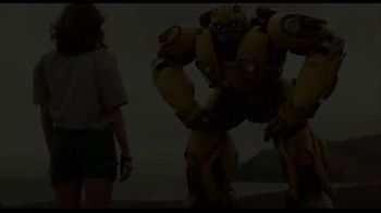 Bumblebee - Alternate Trailer 87