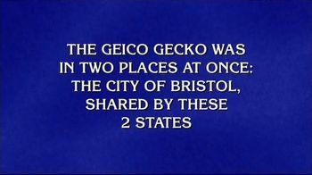 GEICO TV Spot, 'The City of Bristol' - Thumbnail 2